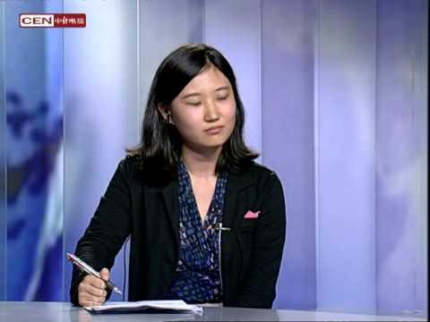 George Norris interview on RMB Internationalisation