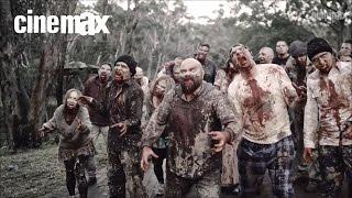 Wyrwmood: Droga do żywych trupów (2014) - trailer Cinemax