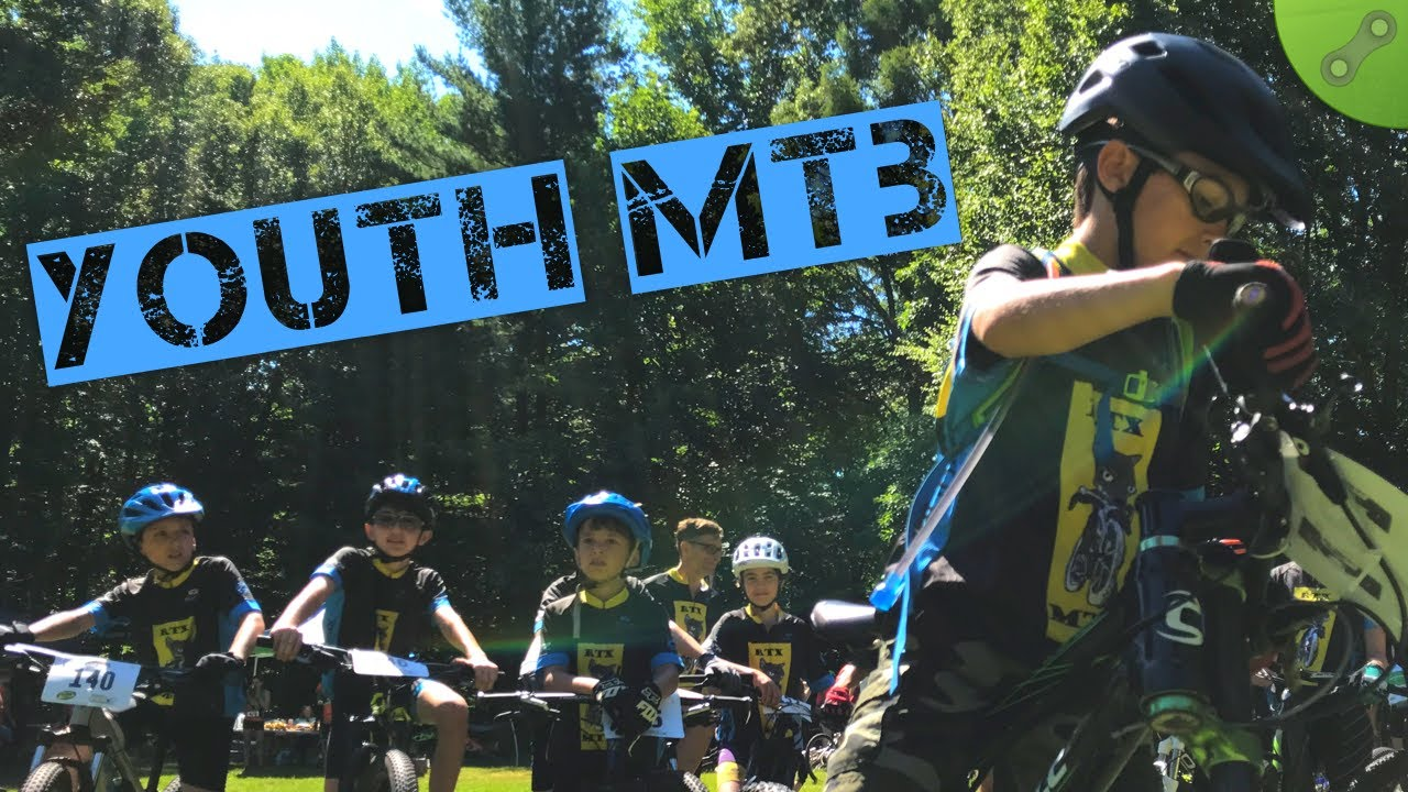 CT Cycling Advancement Program - Middletown, CT