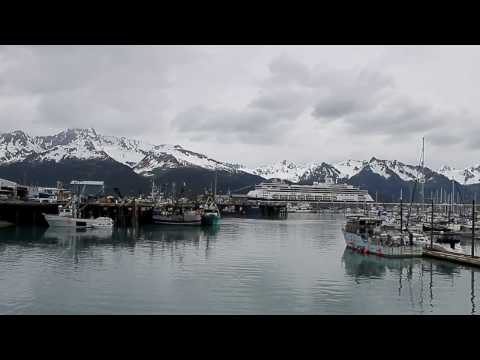 Seward, Alaska - An Informative Scenic Overview | Travel Channel