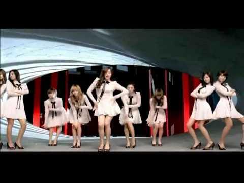 Chocolate Love (Girls Generation Ver 2).mp4