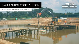 York Bridge Concepts™ - Heritage Shores - Bridgeville, De
