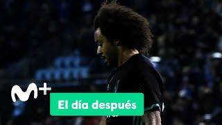 El Día Después (08/01/2018): Marcelo, allí y aquí