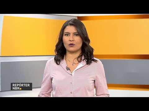 BOLETIM REPÓRTER NBR 16H - 19 DE OUTUBRO DE 2017