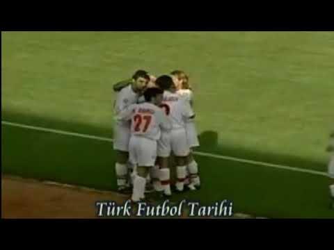 Malatyaspor'umuz 5 - 4 Gençlerbirliği    2002 Süperlig