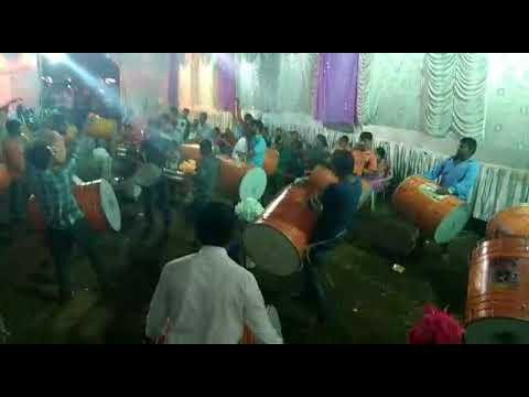 Saamna Dhol Tasha Pathak Sambhaji Nagar Latur Practice Video