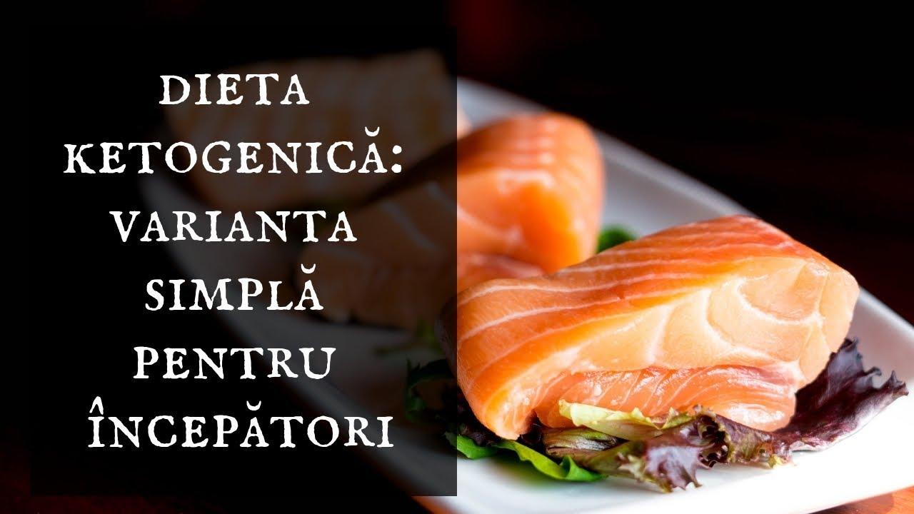 dieta keto incepatori)