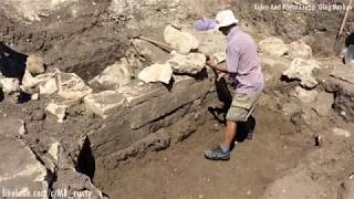 Rare Ancient Greek Tomb Found In Cyprus (Aug. 17, 2018)