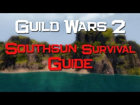 guild wars 2 hunter guide