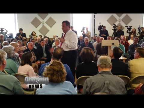 New Hampshire Town Hall: Donald Trump