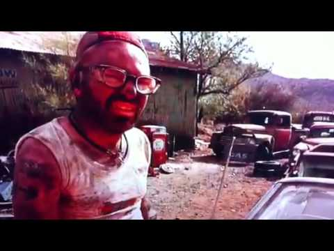 Billy Bob Thornton mechanic
