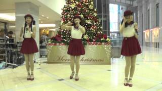 """A free live event by Zeal Production titled """"FRESH☆クリスマスライブ2014~寒さがなんだ!こけ&プリからのクリスマスプレゼント~"""" (Fresh Christmas live 2014,..."""