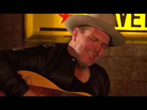 "Jack Ingram ""Getting Over You"" (Acoustic, Stephen Bruton Song) Mp3"
