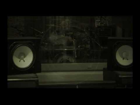 """HACRIDE """"Lazarus"""" Album Teaser 2009"""