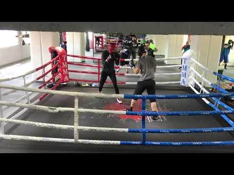 [學生們]19-02-2020\Boxing\Easy sparring\Training\Skills