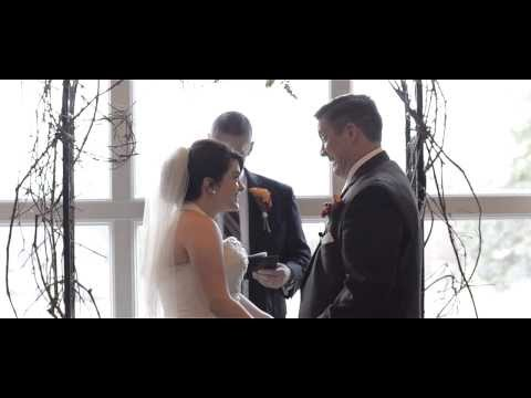 Wedding Video / Trailer - Whitmore Wedding