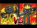 Miner AVATAR vs Insane MODE Tournament | Stick War Legacy