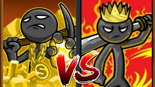 Miner AVATAR vs Insane MODE Tournament | Stick War Legacy
