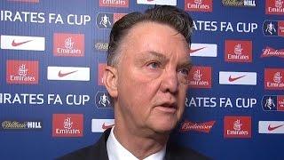 Video Gol Pertandingan Derby County vs Manchester United