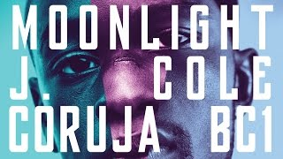Pretos no Topo | Moonlight, J. Cole e Coruja BC1