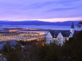 En directo desde Las Hayas Ushuaia Resort - HD 720p