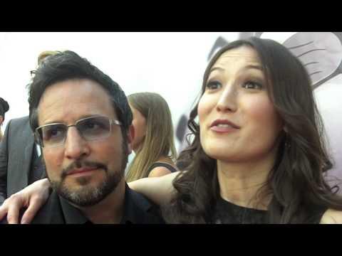 The Leo Awards: Jennifer Spence and Benjamin Ratner