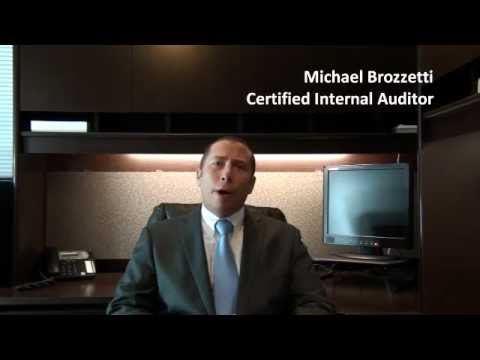Why become a Certified Internal Auditor?