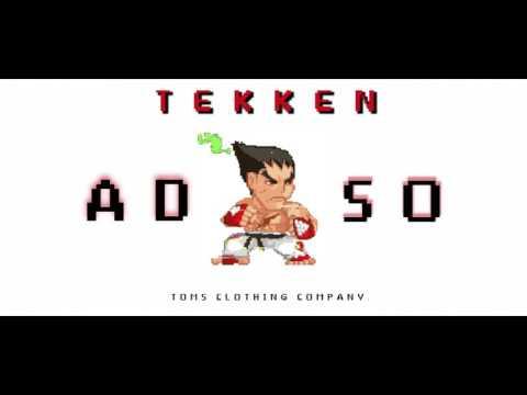 Adso Alejandro - #TEKKEN