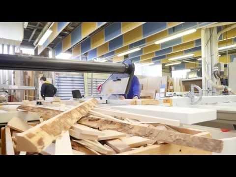 CAP MENUISERIE Fabricant de menuiserie, mobilier et agencement
