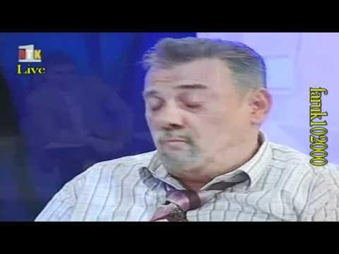 AGIM GASHI   GURBETI POEZI PER NENEN LIVE NE OXYGEN   YouTube