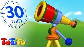 TuTiTu (ТуТиТу) Toys | Телескоп | Детские игрушки