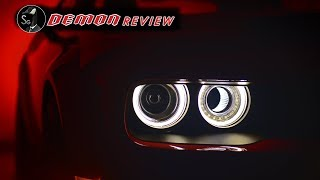 Review | Dodge Demon | The Curse of Power