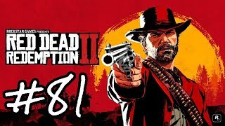 FARMERSKIE ŻYCIE - Let's Play Red Dead Redemption 2 #81 [PS4]