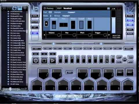 Dubstep music maker software