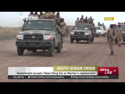 AU refuses to budge on plan to send troops to South Sudan