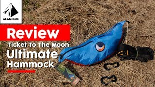 Скачать Ticket To The Moon Ultimate Hammock REVIEW