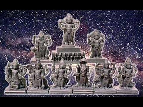 navagraha peeda hara stotram chant once a day