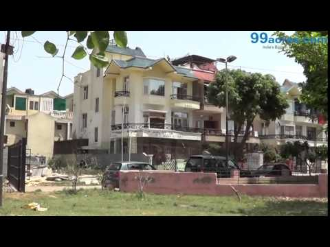 Omaxe Mayfield Garden In Sector 51 Gurgaon By Omaxe 3 4 Bhk 99acres Com Youtube