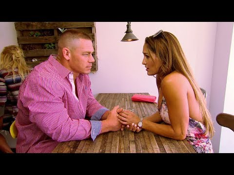 John Cena & Nikki Bella Split Up