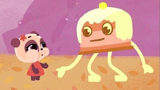 Дракоша Тоша 🐲 -  все серии сразу - Сборник  46 - 52 серии - Мультфильмы для детей