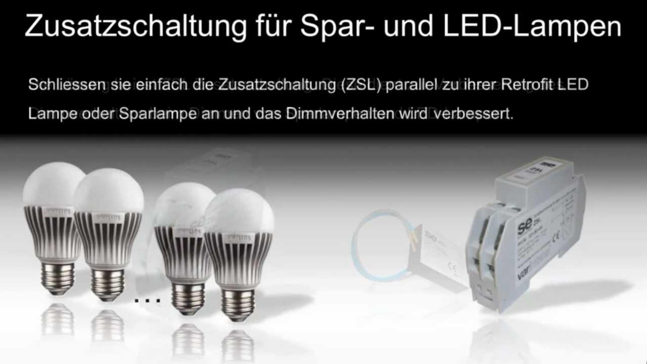 Retrofit Led Lampen : Retrofit led lampen
