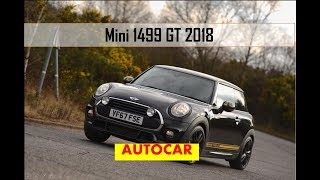 Mini 1499 GT 2018 specs review and price