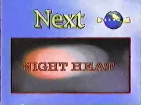 CJON (NTV) September 3, 1995 Up Next Bumper