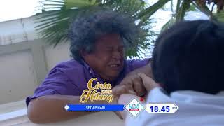 "RCTI Promo Layar Drama Indonesia ""CINTA YANG HILANG"" Episode 176-177"