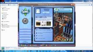 Como Crackear The Sims 3 1.67.2