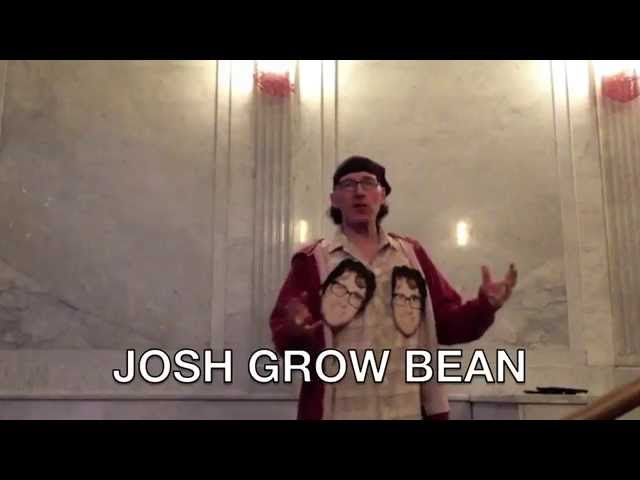 Oh Holy Night - Josh Groban parody