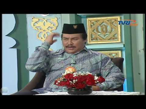 Sentuhan Qolbu TVRI Jogja (Cak Nur) Remote Control Tuhan