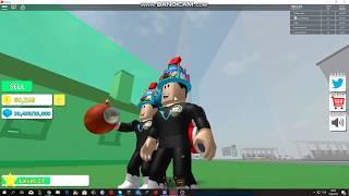 Yeni Patlatma Similatoru/Destruction/Roblox İzle/Mr_Roblox