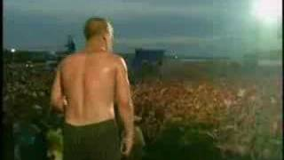 ICP - Insane Clown Posse - TERRIBLE - SEPTEMBER 11 VIDEO