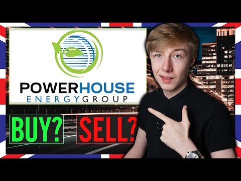 POWERHOUSE ENERGY STOCK ANALYSIS! SHOULD YOU BUY PHE STOCK NOW? TIME TO BUY PHE STOCK?
